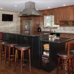 Custom Kitchen Island 2