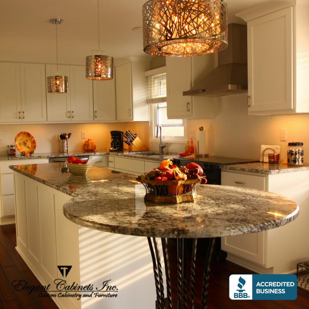 custom kitchen cabinets Green Bay