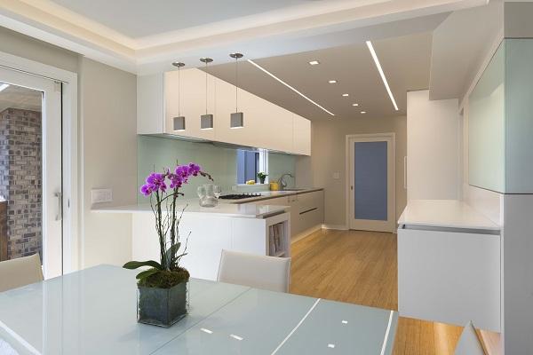 Kitchen Architectural Lighting